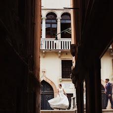 Wedding photographer Kamil Czernecki (czernecki). Photo of 29.09.2017