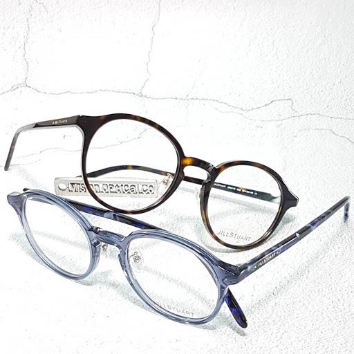 Vision Optical Co 精明眼鏡-中環