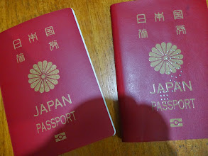Photo: Although I go to Japan relatively often, I like to renew my passport in India, because it gives me an opportunity to visit Mumbai Consulate. This time, I had to renew my passport much earlier than expiry, due to the broken page (thanks to Thai immigration officer.) 24th April updated (日本語はこちら) - http://jp.asksiddhi.in/daily_detail.php?id=521