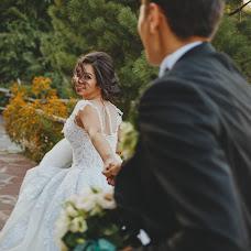 Wedding photographer Aleksey Lyan (garuda2112). Photo of 03.10.2017