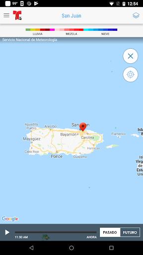 Telemundo Puerto Rico 6.12 screenshots 4