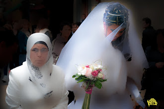 Photo: Die Hochzeit
