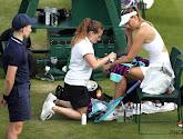 Ook Maria Sharapova en Dominic Thiem moeten vroegtijdig naar huis