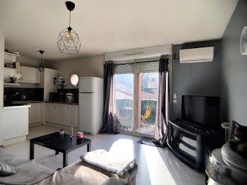 appartement à Canet-en-Roussillon (66)