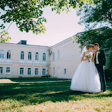 Wedding photographer Aleksandr Anpilov (lapil). Photo of 05.02.2017