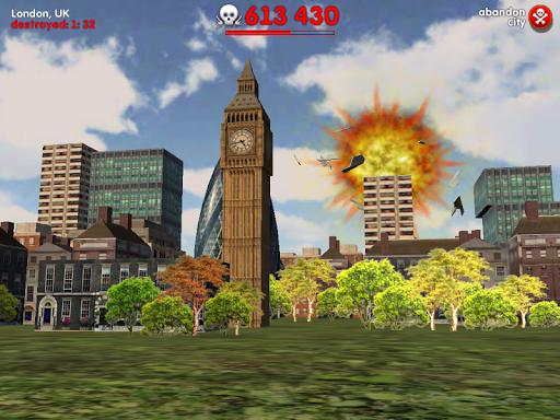 End of Days screenshots 8