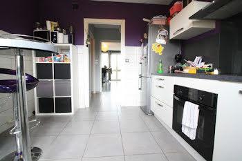 appartement à Le Chambon-Feugerolles (42)