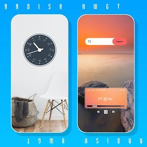 Radish KWGT 1.5 (Paid)