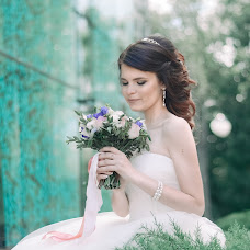 Wedding photographer Nikita Fokin (photo31). Photo of 03.07.2017