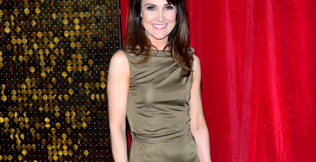 Gillian Kearney's character is set for a 'dramatic death' in Emmerdale