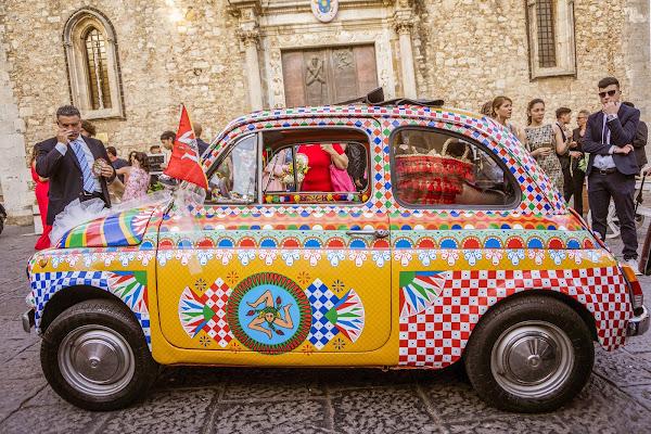 500 Sicily di Libero