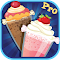 Ice Cream Shake Maker file APK Free for PC, smart TV Download