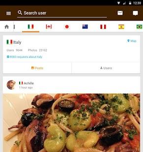 Taptrip - Make Foreign Friends- screenshot thumbnail