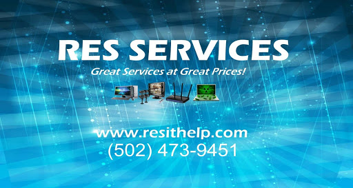 RES Services