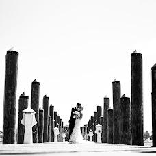 Wedding photographer Pablo Vergara (deprontoflash). Photo of 04.06.2015