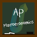 AP Macroeconomics Exam Prep icon
