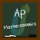 AP Macroeconomics Exam Prep icon