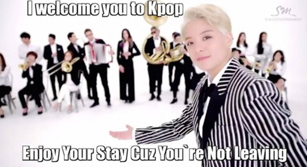 kpop world