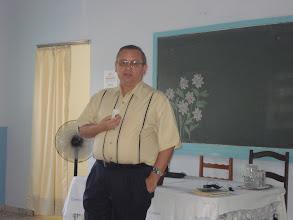 Photo: Dr. Alirio de Cerqueira Filho