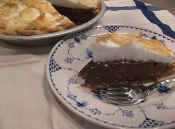 Cream Pies Recipe