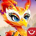 Kung Fu Pets icon