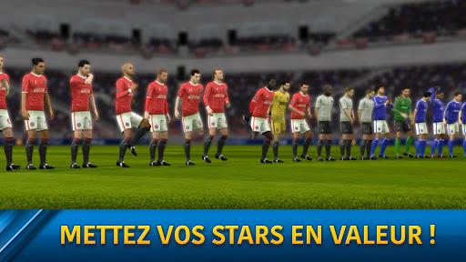 Code Triche Dream League Soccer APK MOD (Astuce) screenshots 3