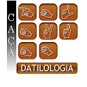 Caça Datilologia (Libras) em Imagem icon