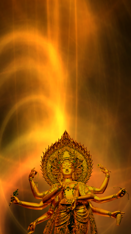 Buddhism Great Dharani- screenshot