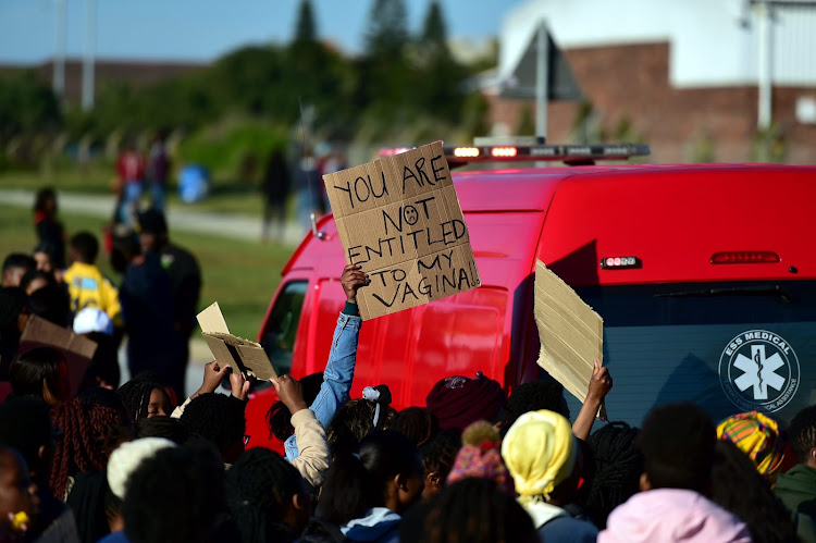 Academic activities at Nelson Mandela University in Port Elizabeth were suspended on August 6 2018, following allegations that a female student had been raped on campus at the weekend.