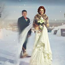 Wedding photographer Viktor Leybov (Victorley). Photo of 13.05.2013