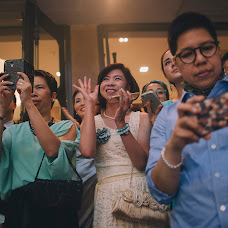 Wedding photographer Tachpasit Kunaporn (kunaporn). Photo of 28.06.2015