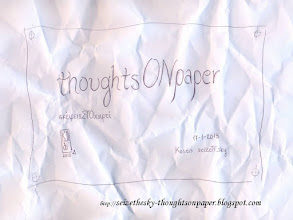 Photo: http://seizethesky-thoughtsonpaper.blogspot.com