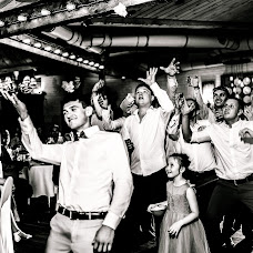 Fotógrafo de bodas Dmitriy Nikonorov (Nikonorovphoto). Foto del 30.08.2017