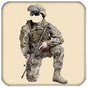 Army Commando Photo Suits icon