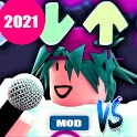 Mod Friday Night Funkin FNF (Unofficial) icon