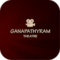 Ganapathyram cinemas icon