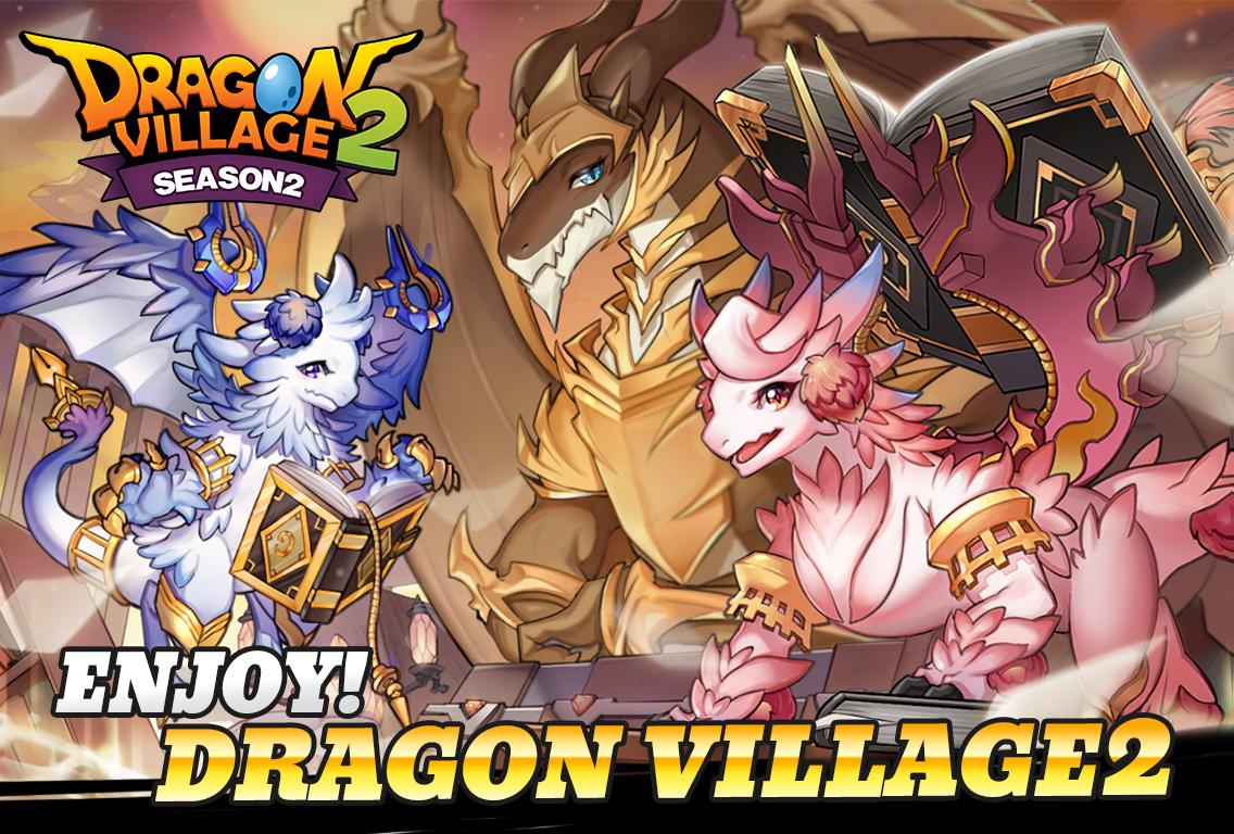 Screenshots of Dragon Village 2 for iPhone