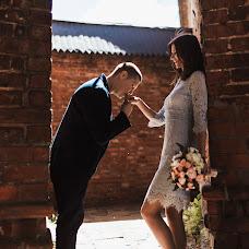 Wedding photographer Viktoriya Cvetkova (vtsvetkova). Photo of 21.06.2018