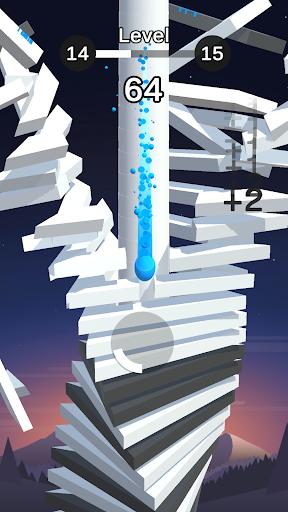 Stack Fall screenshot 4