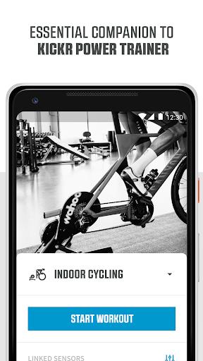 Wahoo Fitness: Workout Tracker 1.34.1.14 Screenshots 1