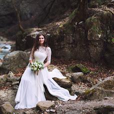 Wedding photographer Evgeniya Semenova (SemenovaJenny). Photo of 22.04.2016