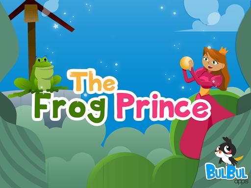 Frog prince Hindi Fairytale