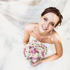 Wedding photographer Kseniya Golubeva (KseniyaGolubeva). Photo of 23.03.2016