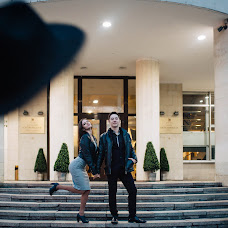 Wedding photographer Artem Semenov (ArtemSemenov). Photo of 02.06.2017