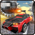 Desert Death Racing Fever 3D icon