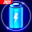 Fast charger - Fast Charging & Charge Battery Fast icon