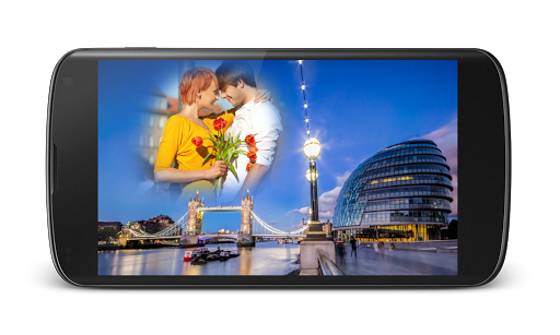 無料摄影Appの市フォトフレーム|HotApp4Game