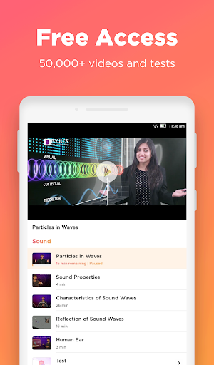 BYJU'S – The Learning App screenshot 18