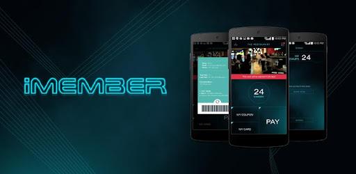 iMember Aplikácie (APK) na stiahnutie zadarmo pre Android/PC/Windows screenshot