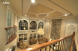 Photo: Family Room Savoy Model Collegeville, PA Award Winning Design